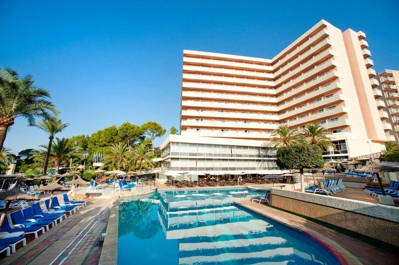 Oferta last minute charter insula mallorca freshholidays for Design hotel mallorca last minute