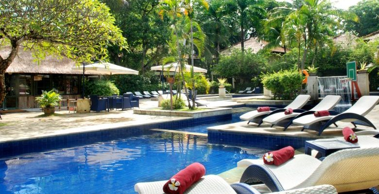 Mercure resort sanur 1 780