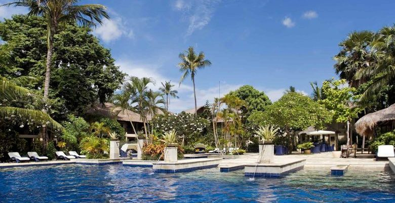 Mercure resort sanur 4 780