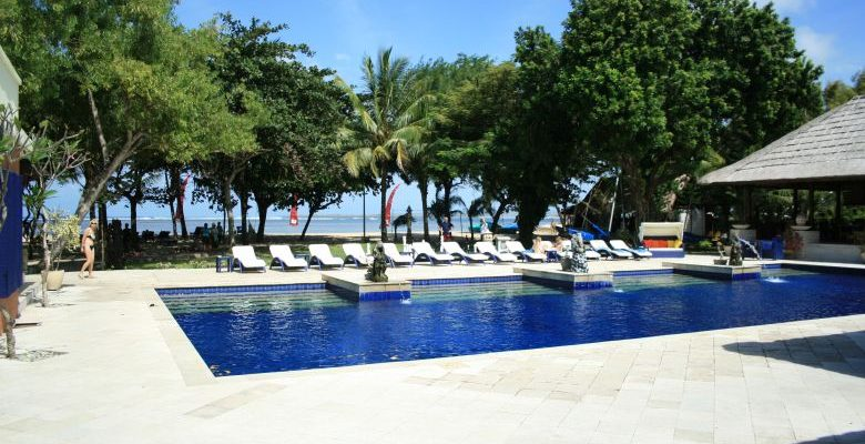 Mercure resort sanur 5 780