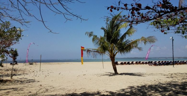 Mercure resort sanur 6 780
