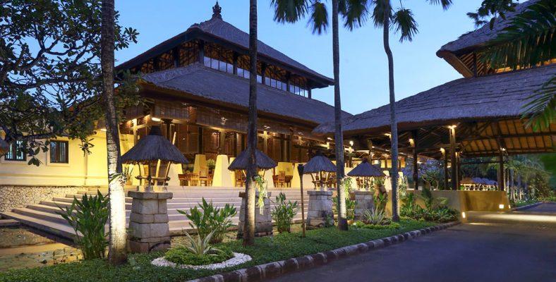 Novotel Bali 1
