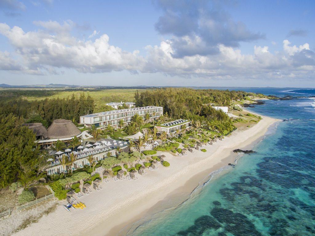 Mauritius Hotel Radisson Blue Post Lafayette Port Louis