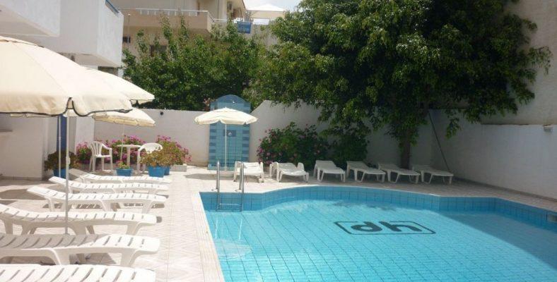 CENTRAL HERSONISSOS HOTEL6