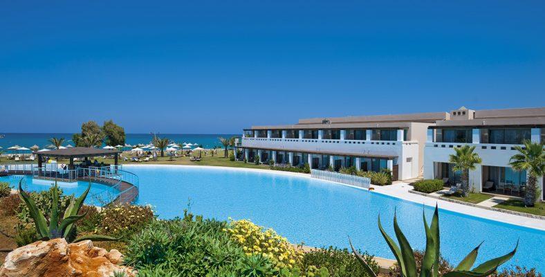 Cavo Spada Luxury Resort 9 mare