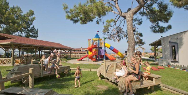 Crystal Flora Beach Resort 4