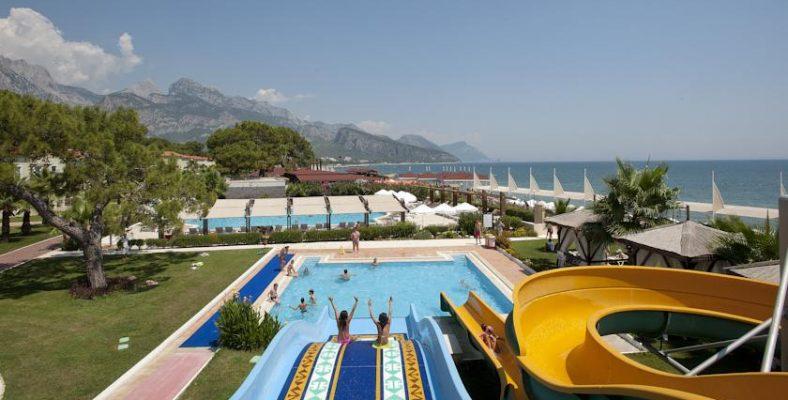 Crystal Flora Beach Resort 7