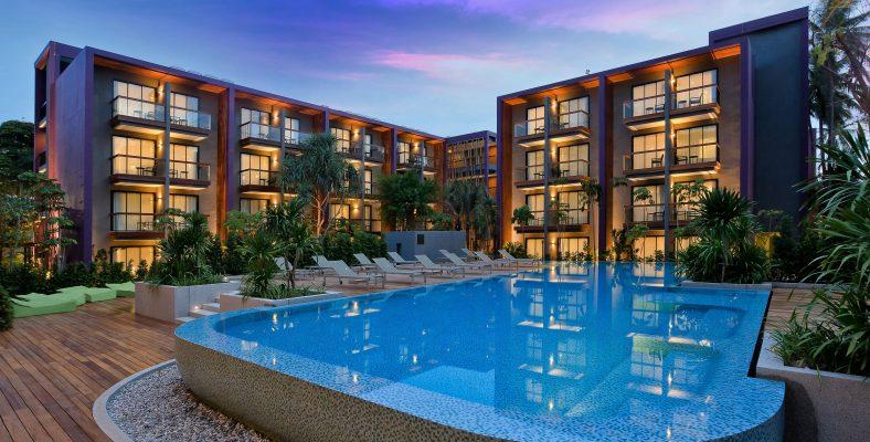 Holiday Inn Express Patong