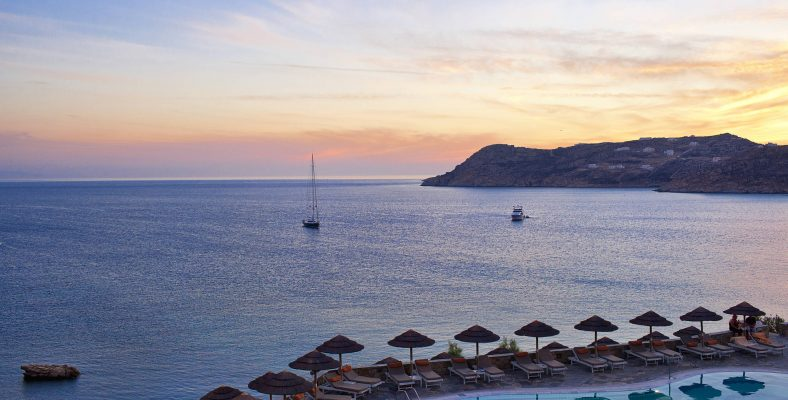 Myconian Imperial&Thalasso Center 8 mare