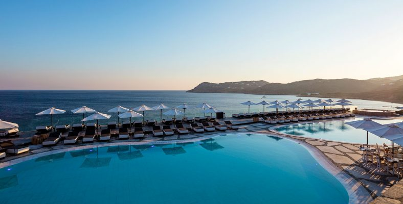 Myconian Imperial&Thalasso Center 9