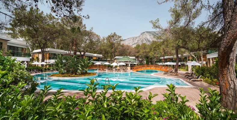 Nirvana Lagoon Villas Suites&Spa 5