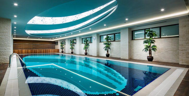 Nirvana Lagoon Villas Suites&Spa 6