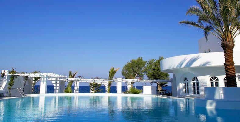 Thalassa Resort&Suites 1