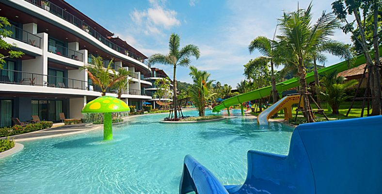 holiday inn ao nang krabi
