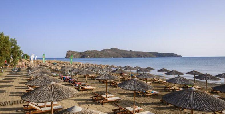 Amalthia Beach Resort 2