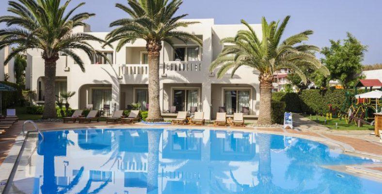 Amalthia Beach Resort 3