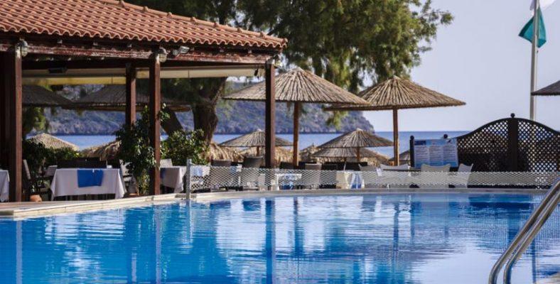 Amalthia Beach Resort 4