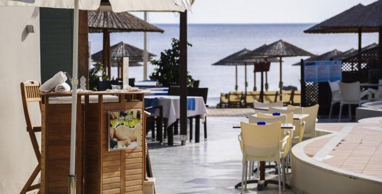 Amalthia Beach Resort 5