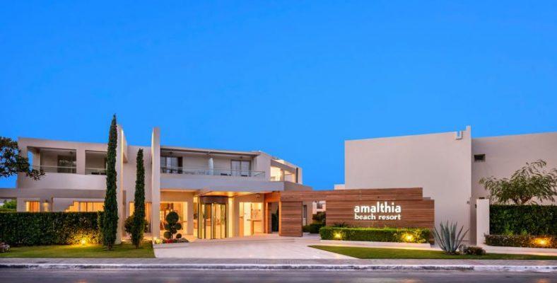 Amalthia Beach Resort 6