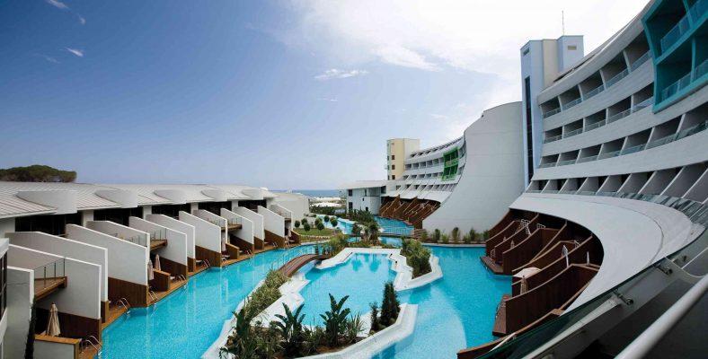 Cornelia Diamond Golf Resort&Spa 10 mare