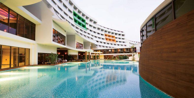 Cornelia Diamond Golf Resort&Spa 7