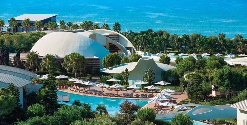Cornelia Diamond Golf Resort&Spa 8