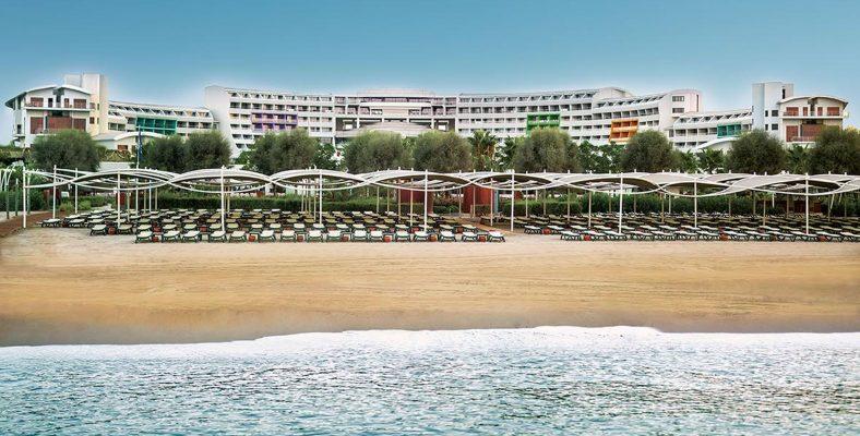 Cornelia Diamond Golf Resort&Spa 9