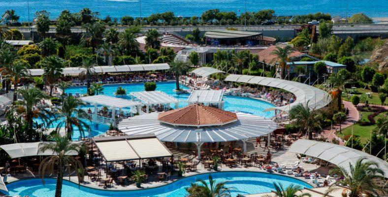 Crystal Admiral Resort Suites&Spa 1 ok