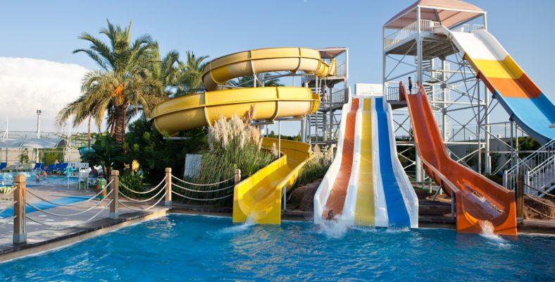 Crystal Admiral Resort Suites&Spa 2