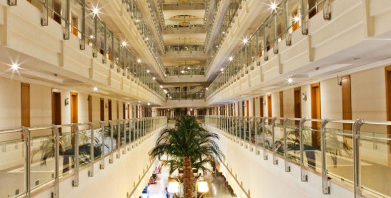 Crystal Admiral Resort Suites&Spa 4