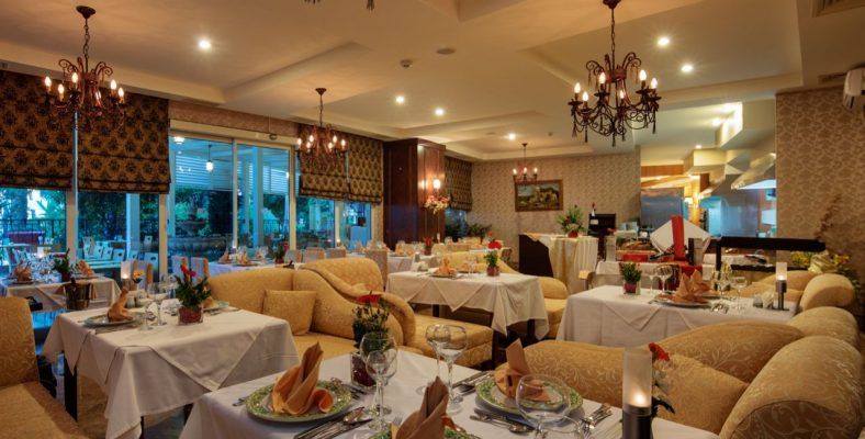 Crystal Admiral Resort Suites&Spa 7