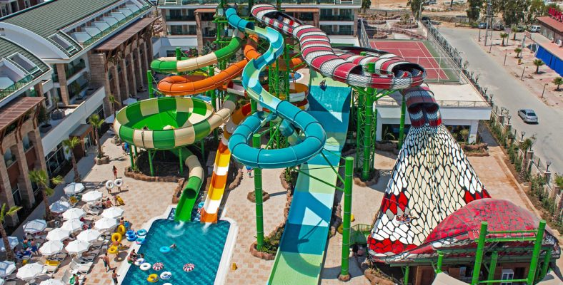 Crystal Waterworld Resort&Spa 7