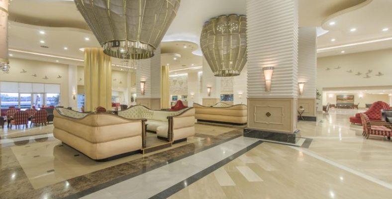 Starlight Convention Centre Thalasso&Spa 7
