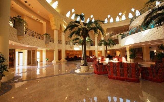 old_palace_resort_sahl_hasheesh_lobby