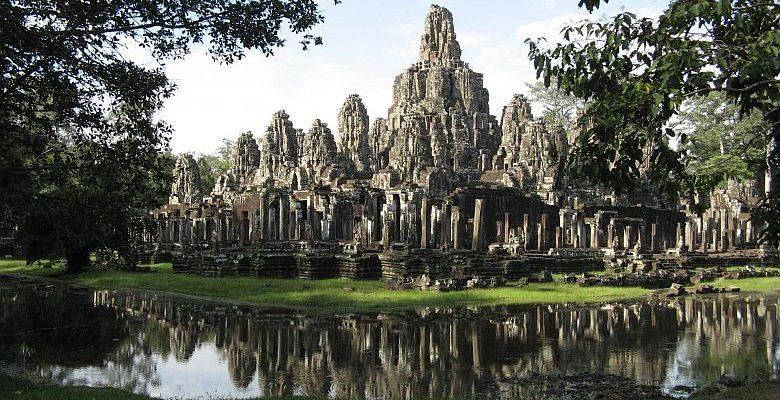 Angkor Tom 780