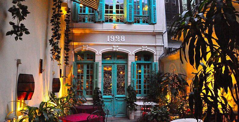 Hanoi 1 780
