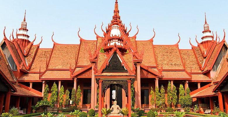 Phnom Phen 780