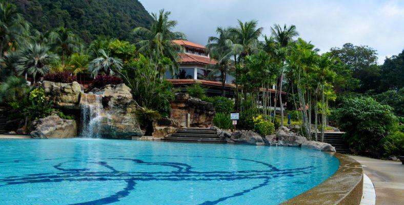 berjaya resort langkawi 2