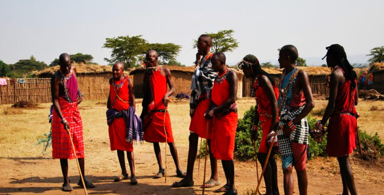 triburile