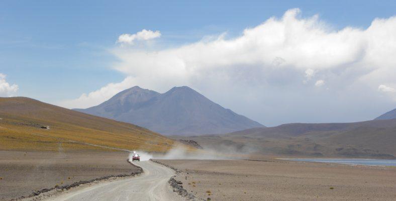 chile road site