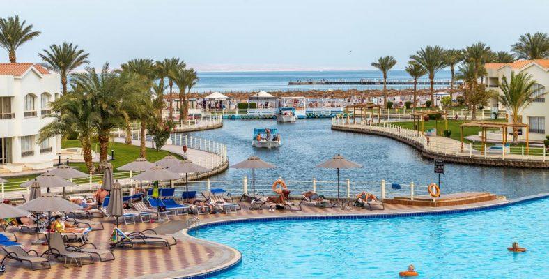 dana beach egipt