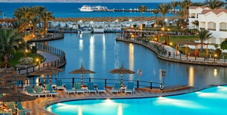 dana-beach-resort egipt 2