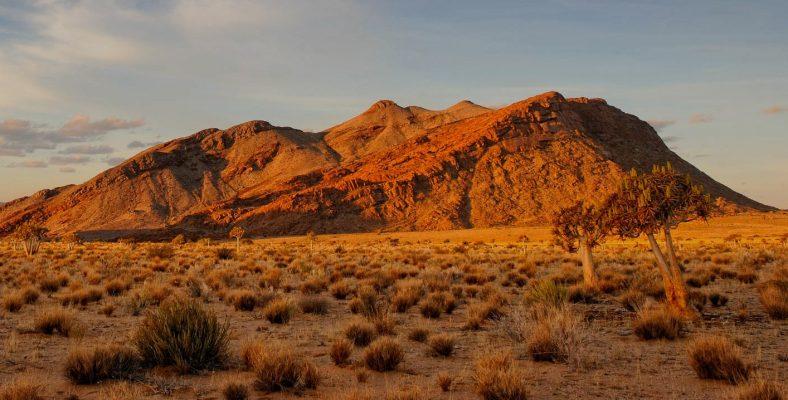 kalahari desert namibia