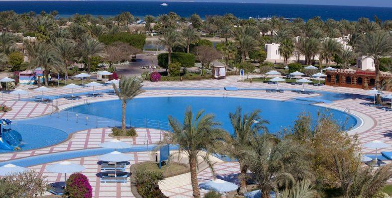 sonesta pharaoh beach egipt