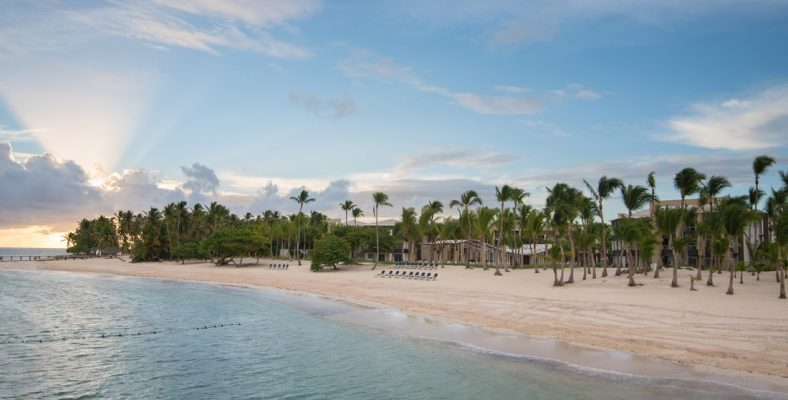 blue beach punta cana
