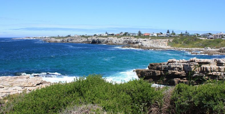 hermanus south africa
