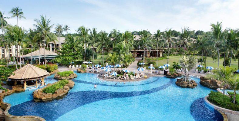 bintan 11 nirwana resort