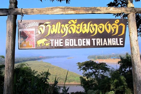 golden triangle 2