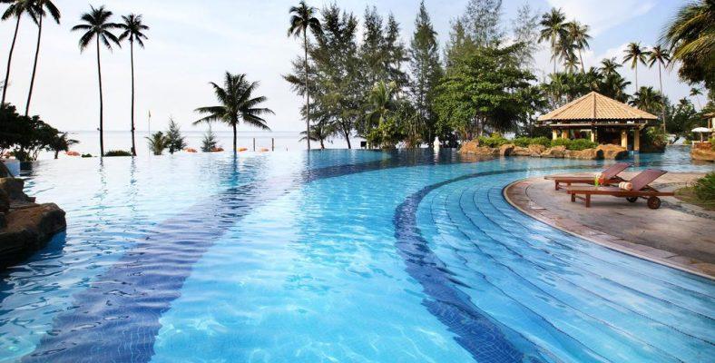 hotel Nirwana Resort Bintan