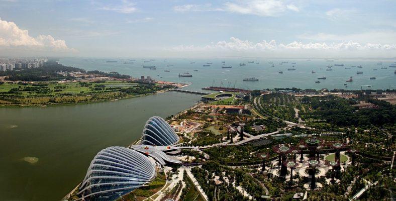 singapore 4 marina bay